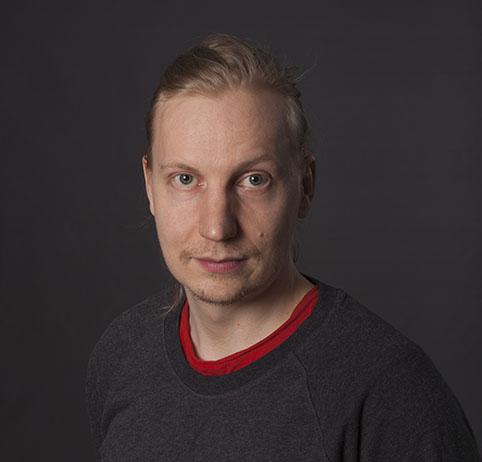Mika Vuoriainen