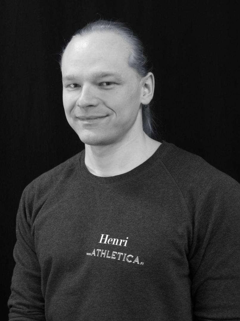 Henri Hänninen