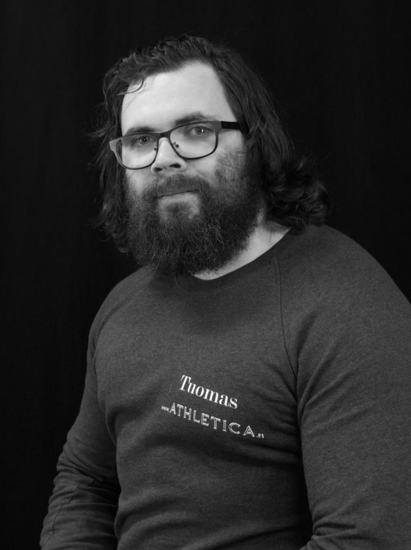 Tuomas Rytkönen